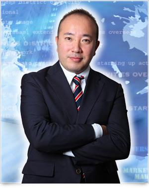 株式会社スパイラルアップ 代表 原